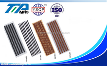 STRING-TYPE INSERTS tire repair patches tire repair tools