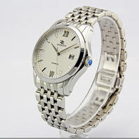 Sapphire glass automatic watch movement luxury men watch