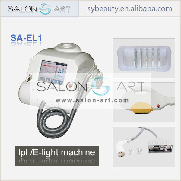 strong pulse ipl photofacial machine for home use