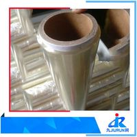 Food Grade Colored PVC Stretch Film