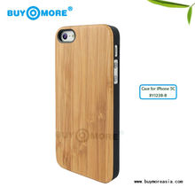 "unique handmade natural real pc and bamboo case for apple iphone 5s"" accessories"