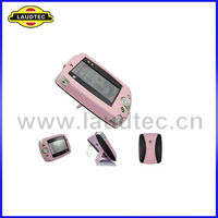 Colorful Leather Cute Case for Leappad 2 Kids Tablet with Stand--Laudtec