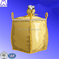 1000kg fibc big bag for packaging copper concentrate