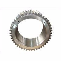 MMS OEM Customized High Precision starter part flywheel ring gear