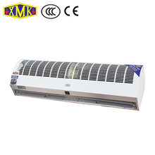 large volume door air curtain for cold room