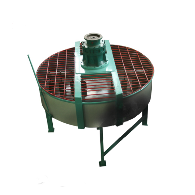 Vertical compound fertilizer blender with ISO and CE certificate