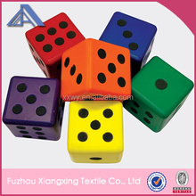 2014 Novelty High Quality Professional Casino Dice