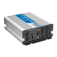 CE 1000va pure sine wave inverter dc 12v to ac 220v solar power converter dc ac inverter home application low cost