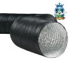 China Flexible Duct PVC Aluminum Foil