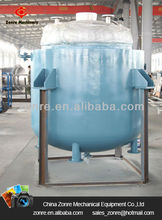 Anti corrosion chemical reactor mixing tank explosion proof