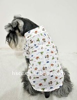 Fashion Pet Clothes For Dogs S /M/L/XL/XXL winter dog clothes for sale