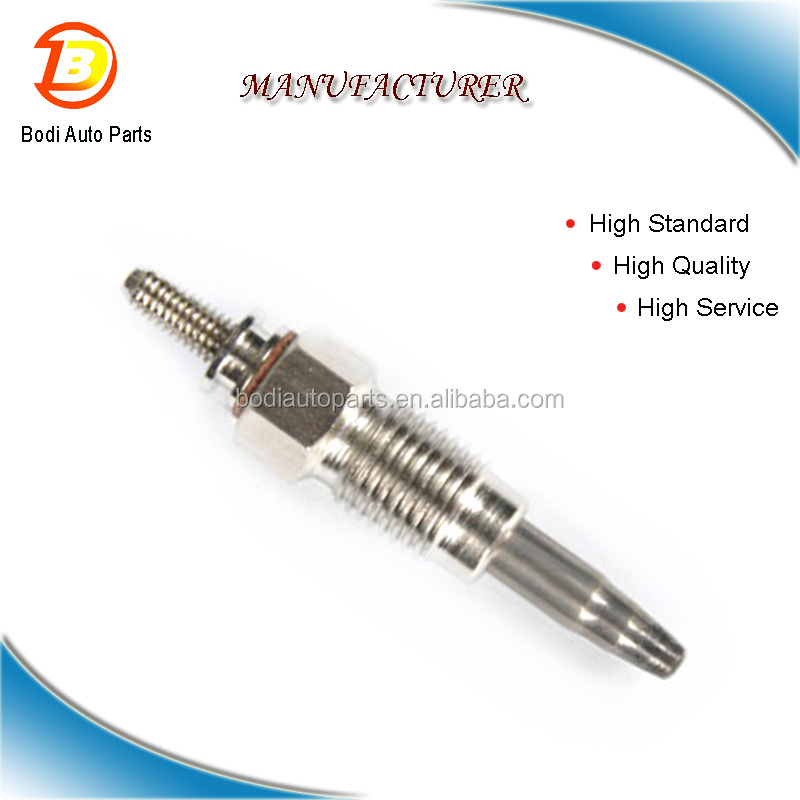 0250201004 China factory direct <strong>supply</strong> glow plugs for VW