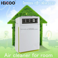HEIGOO modern style home office hotel Air Purifier household and office Aair purifier and humidif with CE CB RoHs /made in China