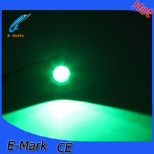 Chinese Mainland angel eyes auto accessories led marker angel eyes for green color E90 LCI 20w