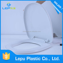 Chinese products wholesale pp material indian style toilet seat