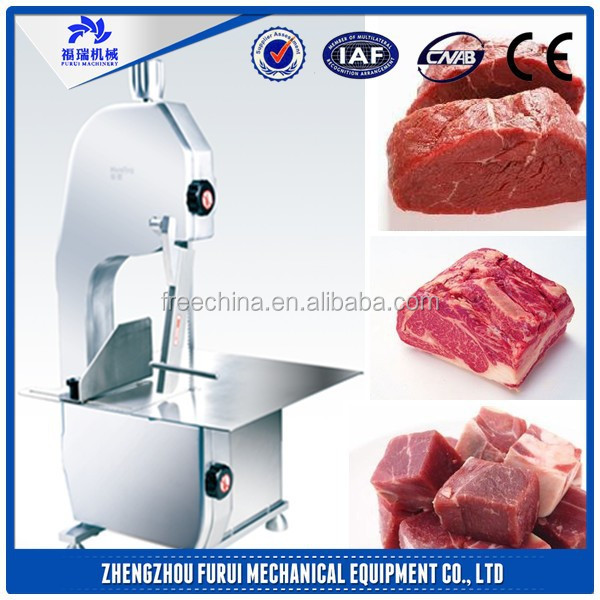 Good price frozen meat cube cutting machine/Steak cutting machine
