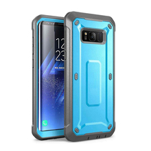 New starter Military level Three Proofing shockproof armor phone case for Samsung Galaxy S8, rugged G950 S8 phone case cover