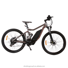 Electric Scooter Electric Mountain Bike Tornado T1 From HORWIN