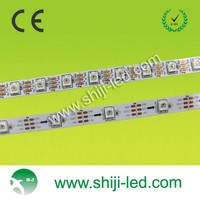 5V Programmable Flexible Led Rope Light 5050SMD RGB WS2811/WS2812/WS2812B