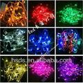 CE&RoHS 10L 20L 30L battery operated copper wired micro Led Decorative Fairy String Lights