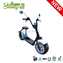 2016 hot selling newest City COCO scooter with the gasoline engine with CE/RoHS/FCC certificate