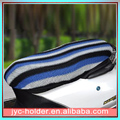 Cheap price high quality 100% Polyester 3D Mesh Motorcycle Seat Cover