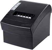 Xprinter Cheap 80mm thermal printer high qualified POS receipt printer for pos machine