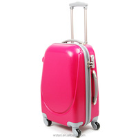 Brand Universal Wheels Trolley Luggage Check