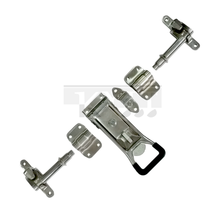 Refrigerated Container Lock Ref No 1202004
