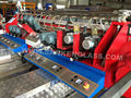 Glass Line Double Edger Glass Machinery Manufacturing