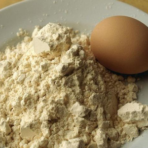 whole egg white powder food additive high quality