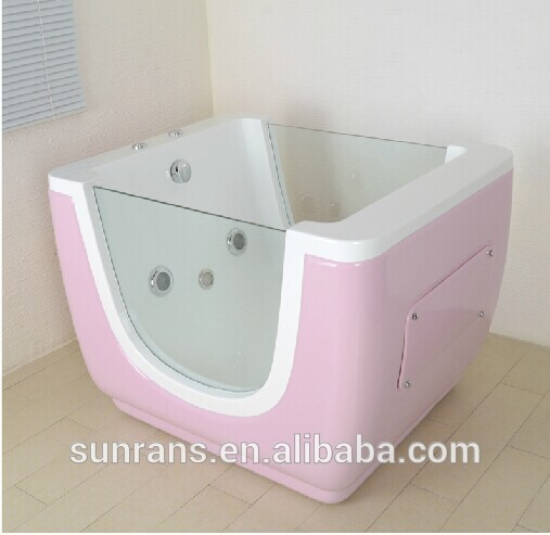 ce saa approval hot selling high quality acrylic freestanding baby bath tub buy baby bath tub. Black Bedroom Furniture Sets. Home Design Ideas