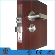 Professional Door Lock Mortise Lock Body For Retail Stores