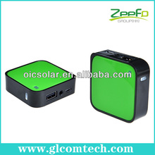 Best price rechargeable external battery charger mobile phone