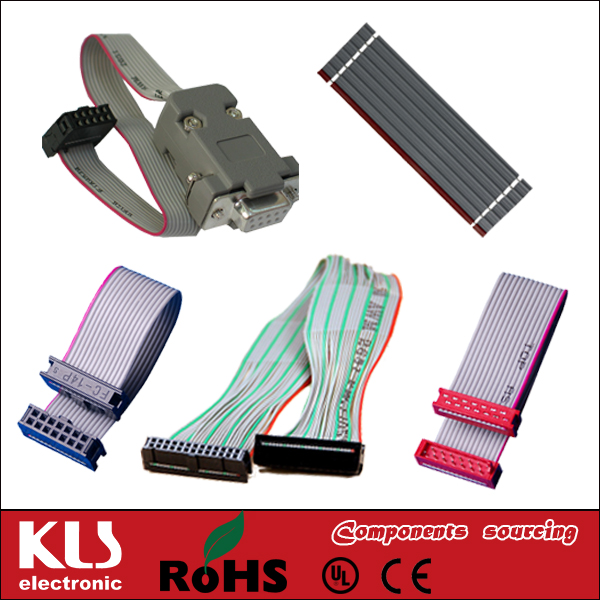 Good quality rs232 y cable UL CE ROHS 086 KLS brand