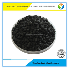 8x30 Mesh Bituminous Coal Based Activated Carbon,activated charcoal for water treatment