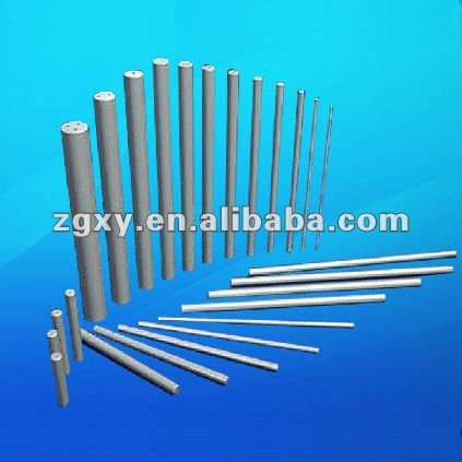 Alloy round rods
