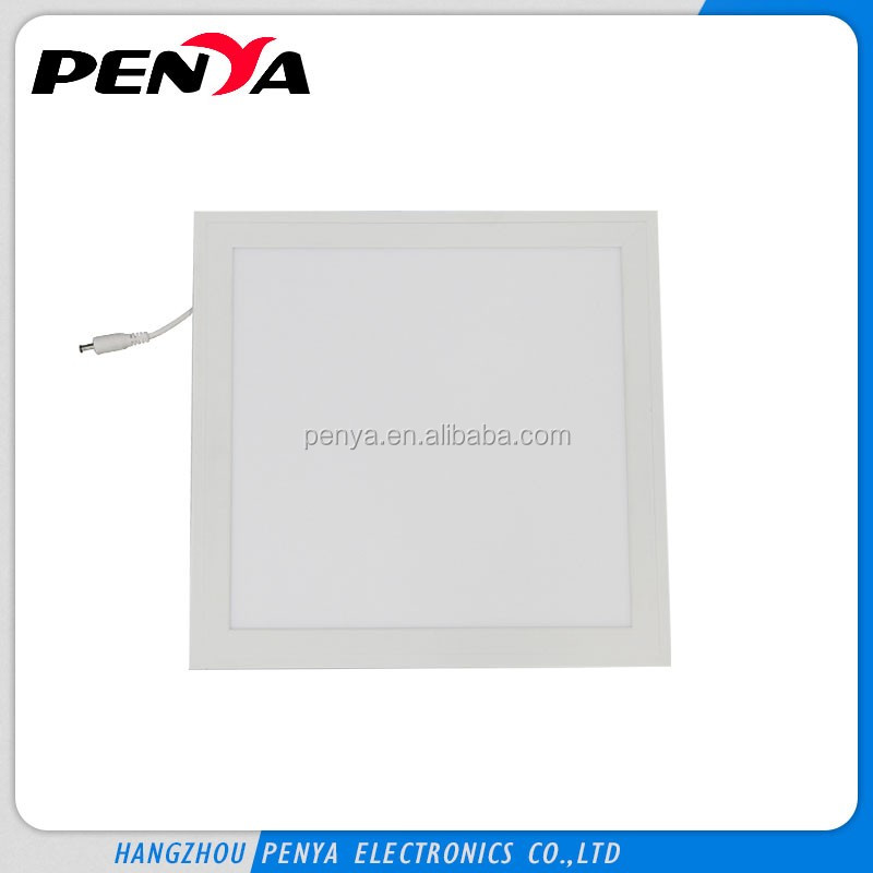 CRI:70/80 , PF:0.5/0.9,dimmable 60x60cm ceiling panel led light