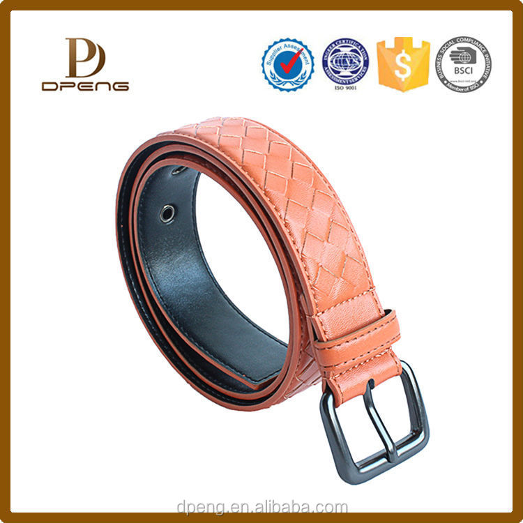 2015 best selling elastic stretch belt leather female chastity belt