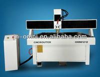 china hobby cnc milling machine for wood