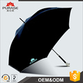 Chinese wholesale professional manufacturer strong windproof promotion rain straight umbrella