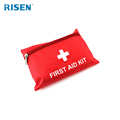 China manufacturer mini first aid kit, portable emergency first aid kit