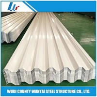 China Supplier Corrugated Roofing Sheet Composite