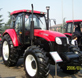 High quality YTO Factory Farming Tractor