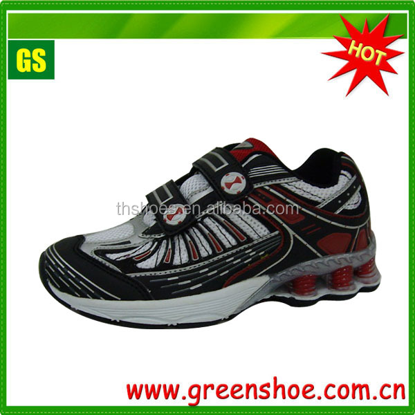 Newest sports shoes 2016 air running shoes for child max quality Wholesale best running shoe