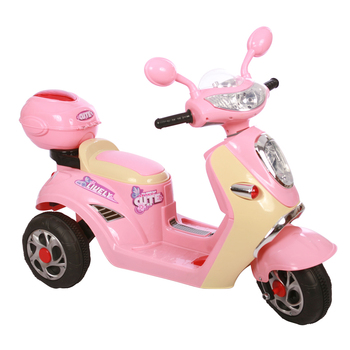 Kids Electric Battery Operated Bikes