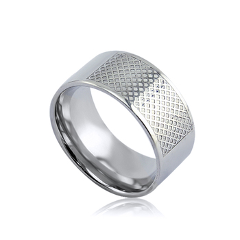 Fashion best design jewelry cheap wholesale men large metal rings