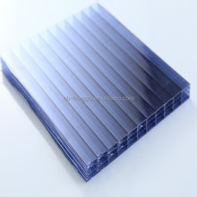 greenhouse glass panels with uv-coat,polycarbonate corrugated sheet