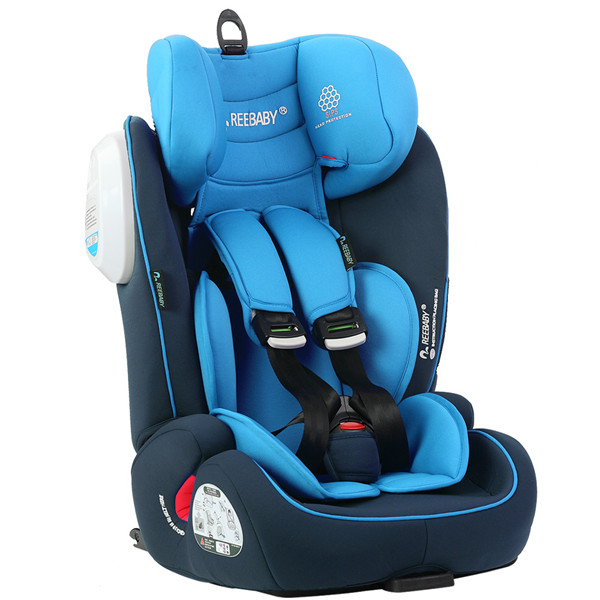 ECE R44/04 CCC certification car baby seat and stroller group (123, 9-36kg)
