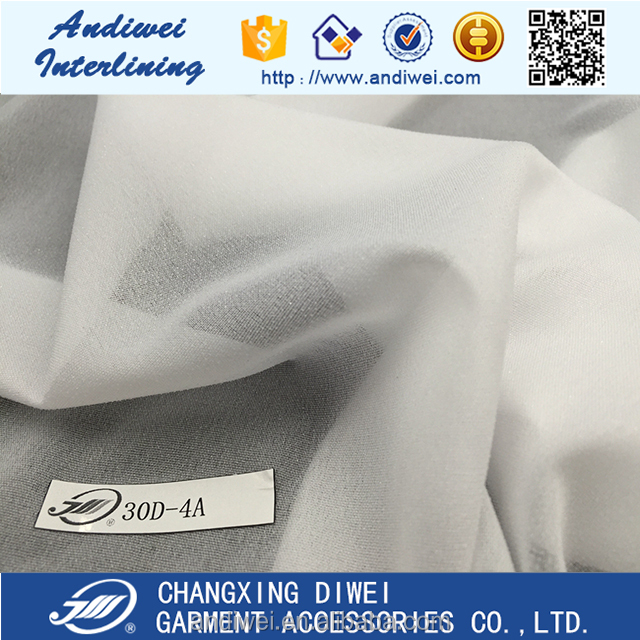 softextile 100% polyester woven adhesive lining fabric for sofa